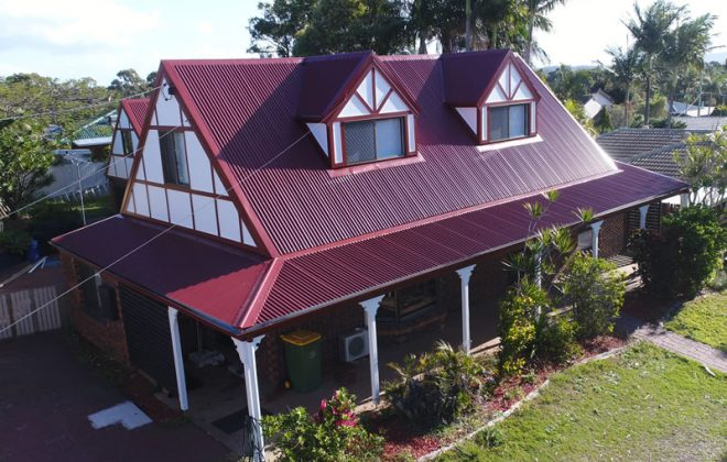 Capalaba Qld Certified Roofing